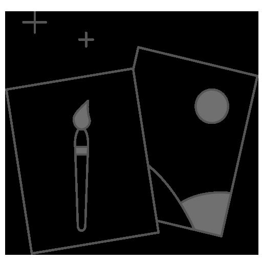 CONTENT CREATION Dungarvan content icon