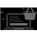E-commerce Website Dungarvan icon10